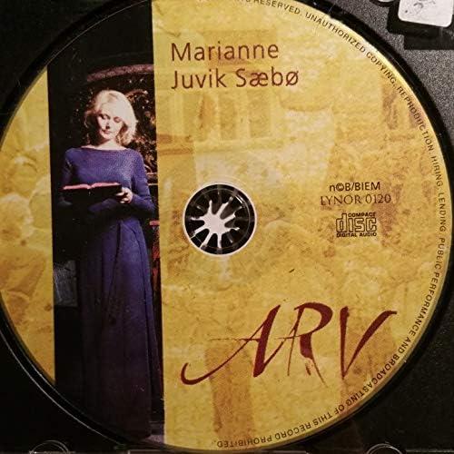 Marianne Juvik Sæbø