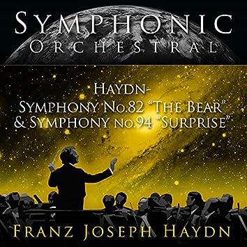 Symphony, No. 82