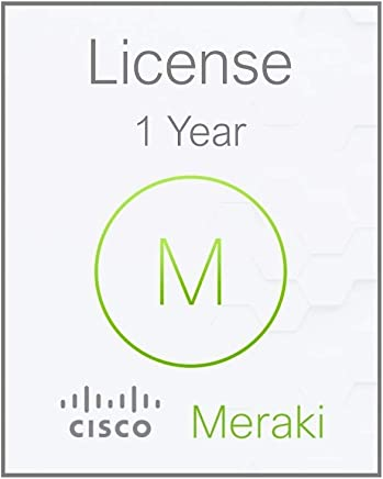 Meraki MR Enterprise License, 1 Year - Electronic Delivery