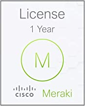 Meraki MR Enterprise License, 1 Year - Electronic Delivery