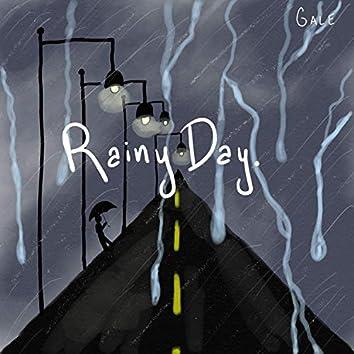 Rainy Day (feat. Reggie Bailey)
