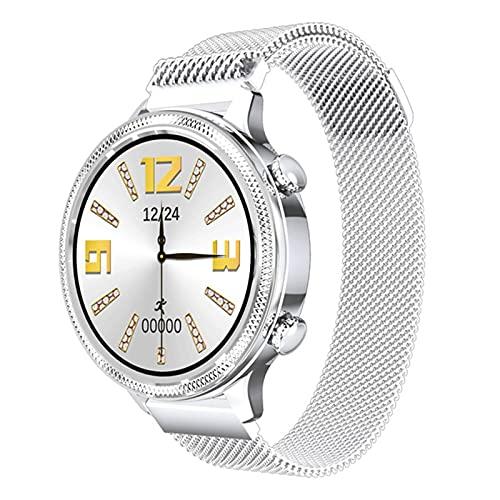 Smart Watch H58 Neues Geschenk Luxusuhr, Fitness Armband, Frauen Blutdruck Und Herzfrequenz Monitoring Armband, Damenuhr, HM4,A
