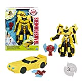 Transformers - Rid Power Hero Bumblebee