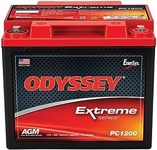 Odyssey Batteries PC1200 lead_acid_battery