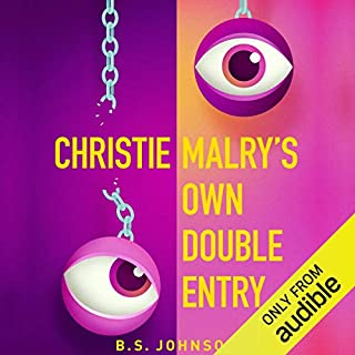 Christie Malry's Own Double-Entry                   By:                                                                                                                                 B. S. Johnson                               Narrated by:                                                                                                                                 Kris Dyer                      Length: 3 hrs and 6 mins     3 ratings     Overall 2.7