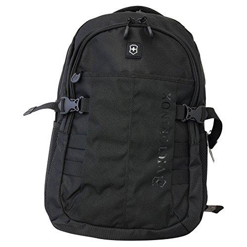 [ビクトリノックス] Victorinox ビクトリノックス バッグ 31105001 リュックサック バックパック Vx Sport Cadet Black ブラック メンズ [並行輸入品]