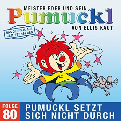 Pumuckl setzt sich nicht durch. Das Original aus dem Fernsehen Titelbild