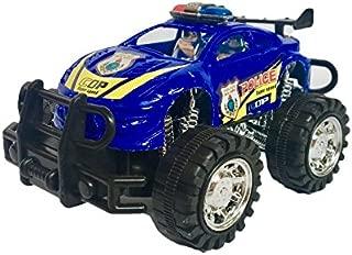 Fun Toys 34796 Police Car, Dream Car to 12/Mehrfarbig