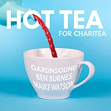Hot Tea for Charitea
