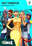 The Sims 4 - Get Famous [Online Game Code]