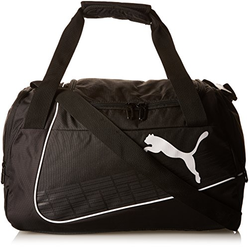 PUMA Sporttasche evoPOWER Football Bag, black/White, 62 x 33 x 12 cm