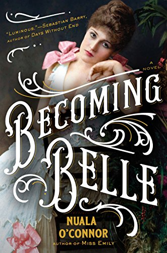 Image of Becoming Belle