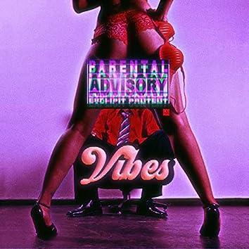 Vibes (feat. MOF KG & MOF BBY J)
