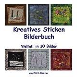 Kreatives Sticken - Bilderbuch