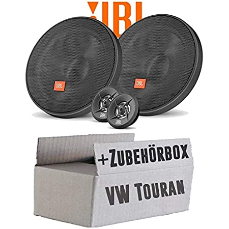 Lautsprecher Boxen Jbl 16cm System Auto Einbausatz Einbauset Für Vw Bus T4 Front Facelift Just Sound Best Choice For Caraudio Navigation