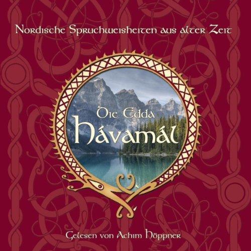 Die Edda - Havamal cover art