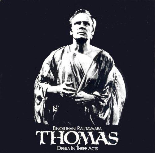Thomas: Act I: Ecce sacerdos magnus qui in diebus suis placuit Deo (Chorus, Children's Voices, Mother's Voice, Manhard, Doberanus)