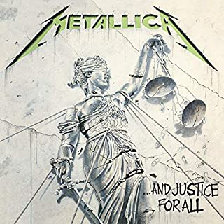 ...And Justice For All (Remastered) [2 LP]