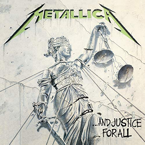 Justice For All (27 LP)