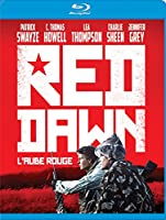 YX5 Red Dawn (1984) [Blu-ray]