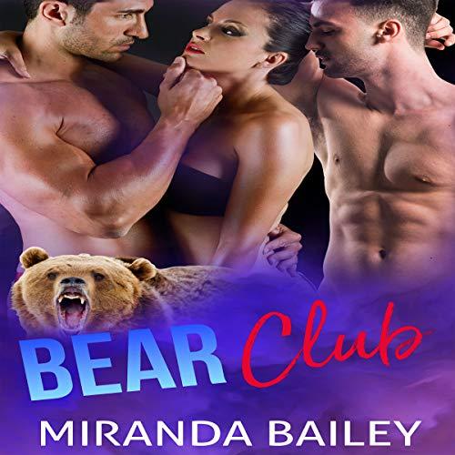 Bear Club audiobook cover art