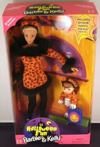 Barbie Collector Halloween Fun