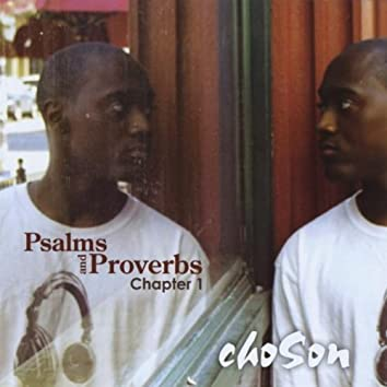 PSALMS AND PROVERBS CHAPTER 1