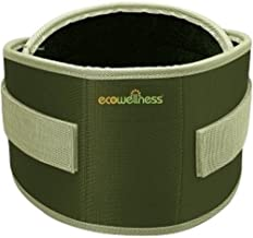 Body Sculpture Solx-Bw-2550-B Fitness Belt, Multi Color