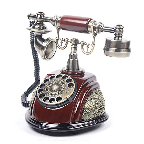 vintage princess phone - 1