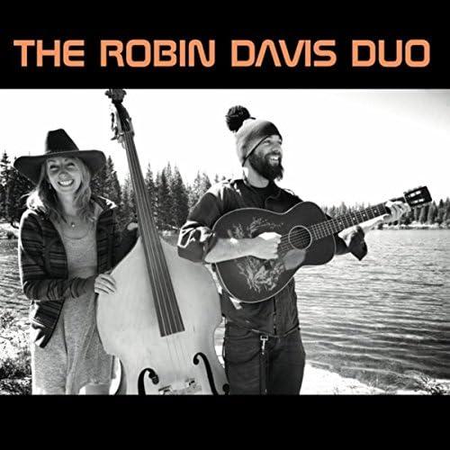 The Robin Davis Duo