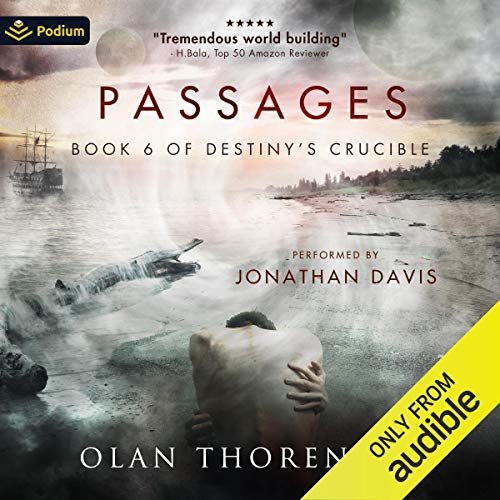 Passages cover art