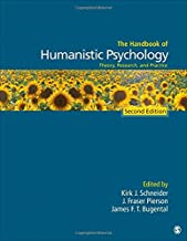 The Handbook of Humanistic Psychology: Theory, Research, and Practice