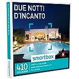 Smartbox - Due Notti D'Incanto - 410 Soggiorni In Agriturismi, Hotel 3* e 4*, Dimore e Masserie, Cofanetto...