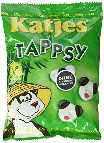 Katjes Tappsy, 12er Pack (12 x 0.5 kg)