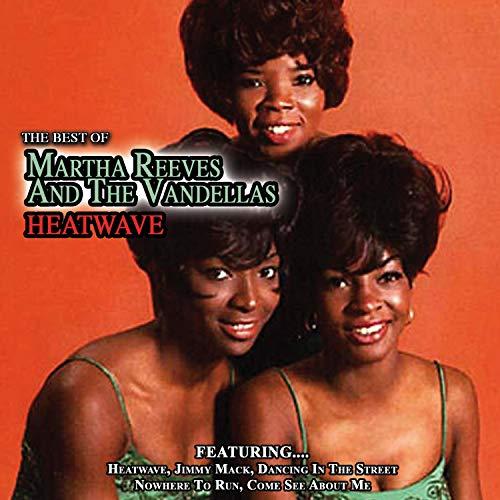 Heatwave - Best of Martha Reeves and The Vandellas