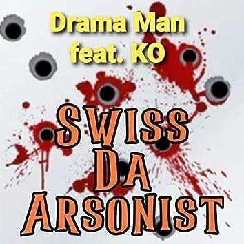 Drama Man