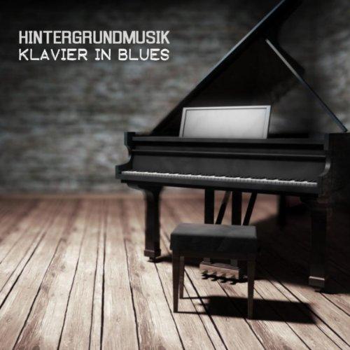 Klavier in Blues