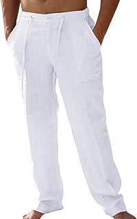 weiße hosen herren 64