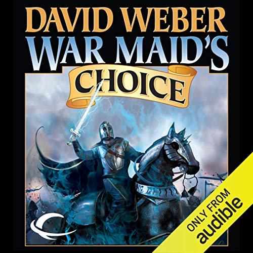 War Maid's Choice cover art