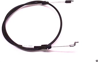 Oregon 46-005 Snow Thrower Clutch Cable Replaces Cub Cadet 746-0910A, 746-0910 And MTD 746-0910A