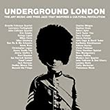 Underground London. The Art Music And Free Jazz That Inspired A Cultural Revolution