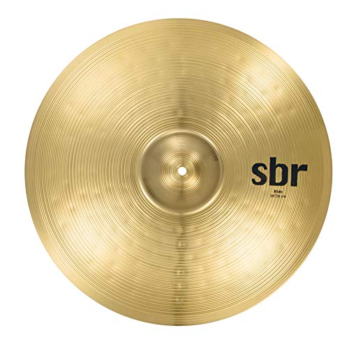 "Sabian 20"" SBr Ride Cymbal (SBR2012)"