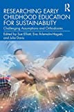 Researching Early Childhood Education for Sustainability