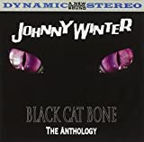 Black Cat Bone: Anthology by Johnny Winter (2008-09-30)