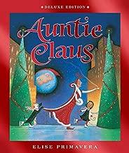 Best auntie claus book Reviews