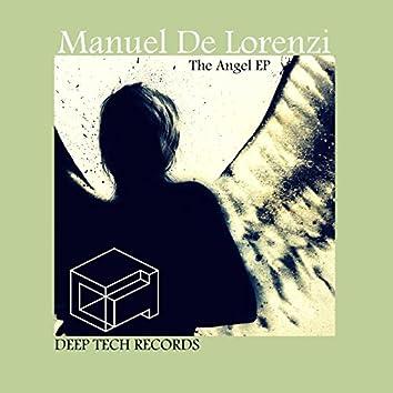 The Angel EP