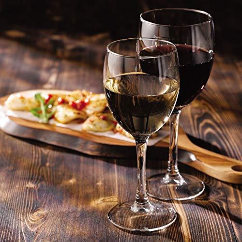Copa de vino Merlot 19 cl x 12