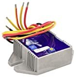 Trail Tech 7004-RR150 Regulator/Rectifier For Dc Electrical System...