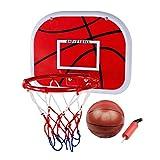 Nouveau Mini Jouet de Bain Panier de Basket-Ball et balles Se Panier de Basket-Ball Mini Panier de Basket-Ball Ensemble avec Basket-Ball pour Basket-Ball intérieur Jouant à l'extérieur