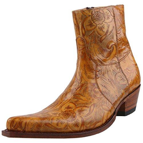 Sendra laarzen 5200 bruin